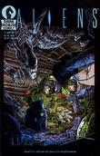 Aliens Comics
