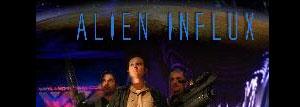 Alien Influx