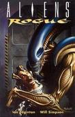 Aliens Graphic Novels