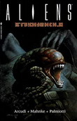 Remastered Aliens Volumes