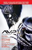 AvP Novels