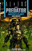 AvP Hunter's Planet Review