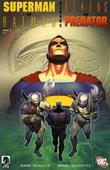Superman & Batman vs. Aliens & Predators Review
