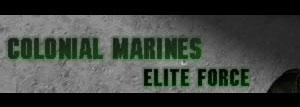 Colonial Marines: Elite Force