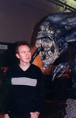 Gary Gillies Interview