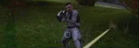 Predator Halo