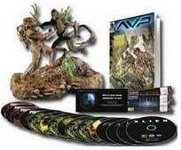 AvP: The Ultimate Showdown DVD Collector's Set