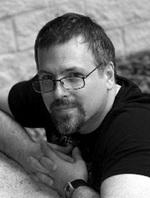 Jeff VanderMeer Interview