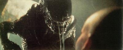 Alien 3 Deleted Scenes