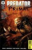 Predator Comics
