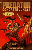 Predator Concrete Jungle Review
