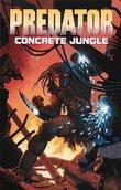 Predator Graphic Novels