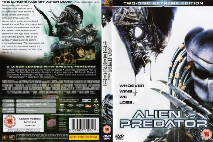AvP Extreme Edition Review