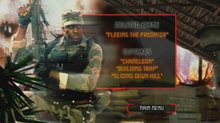 Predator Special Edition DVD Review