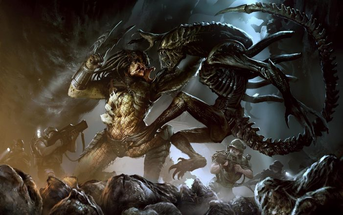 I'm A Stranger Here Myself, What We'd Like To See For The Future of Alien & Predator – AvP Galaxy Podcast #117