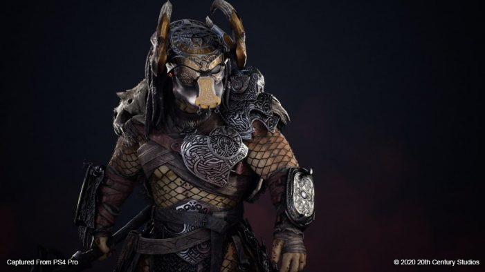 The Predator Viking Cometh – Predator: Hunting Grounds Patch 2.08 Is Here!