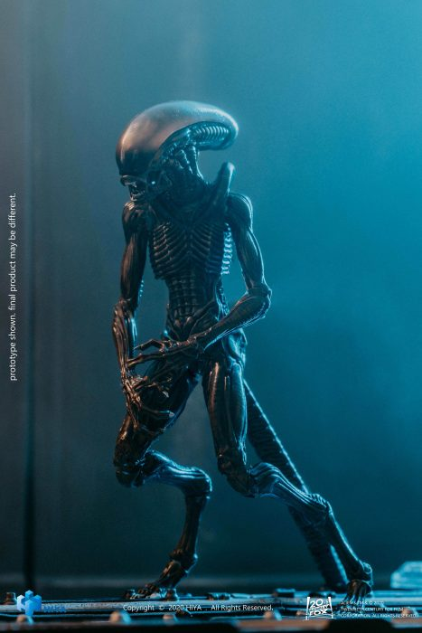 Hiya-Alien-3-Dog-Alien-Figure-004