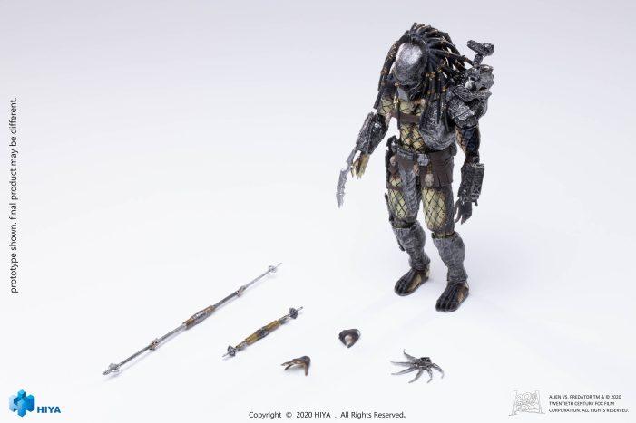 Hiya-AvP-Warrior-Predator-003