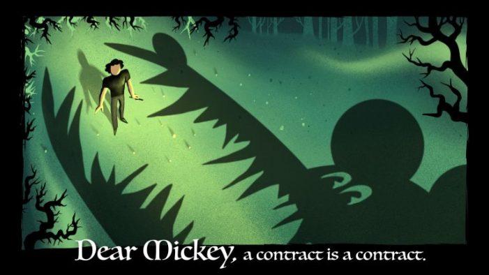 Disney Refusing To Pay Alien Novelist Alan Dean Foster Royalties Owed