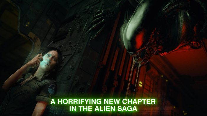 Alien: Blackout First Impressions Are In & They're Pretty Good!
