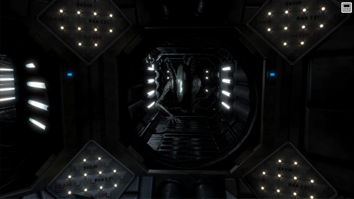 If Alien: Blackout Came To Consoles, It'd Probably Come To The Nintendo Switch First