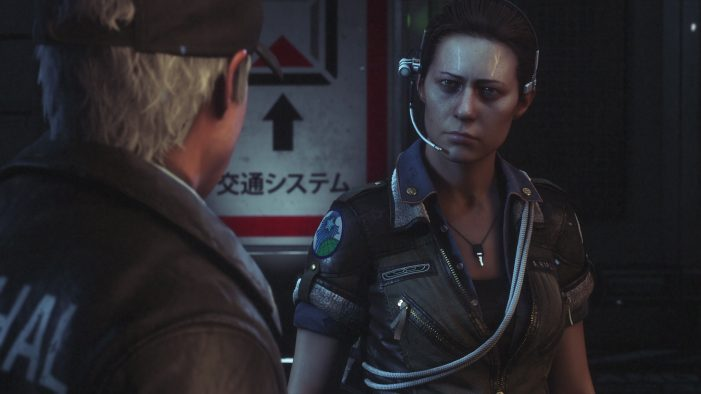 Alien Isolation 2 Seems Unlikely Says Creative Assembly
