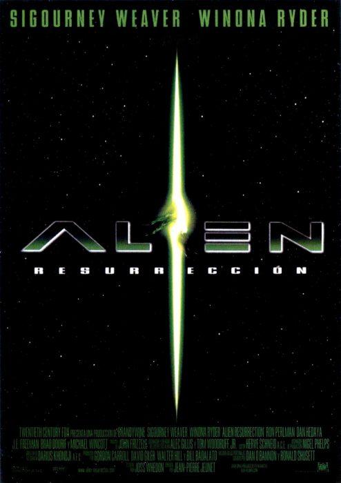 Alien Movies