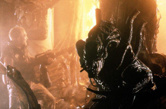 Alec Gillis & Tom Woodruff Alien Day 2021 Interview