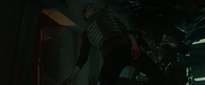 AvP Requiem Deleted Scenes
