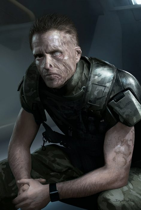 "Michael Biehn ""Optimistic"" About Neill Blomkamp's Alien 5"