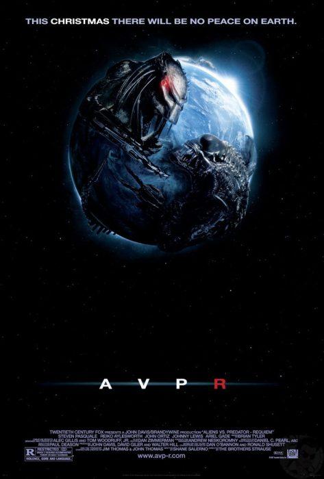AvP Movies