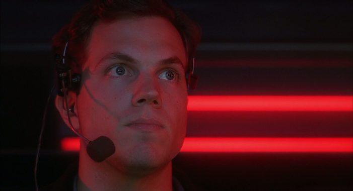 Agent Adam Garber