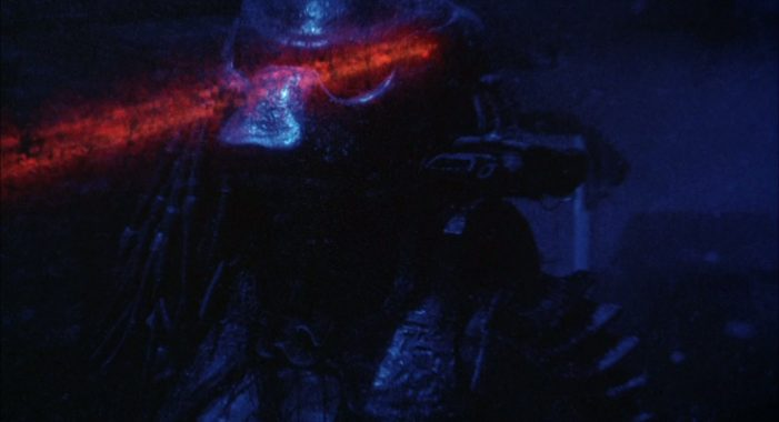 New Predator Film 'Skulls' Pre-Production and Filming Dates Revealed!
