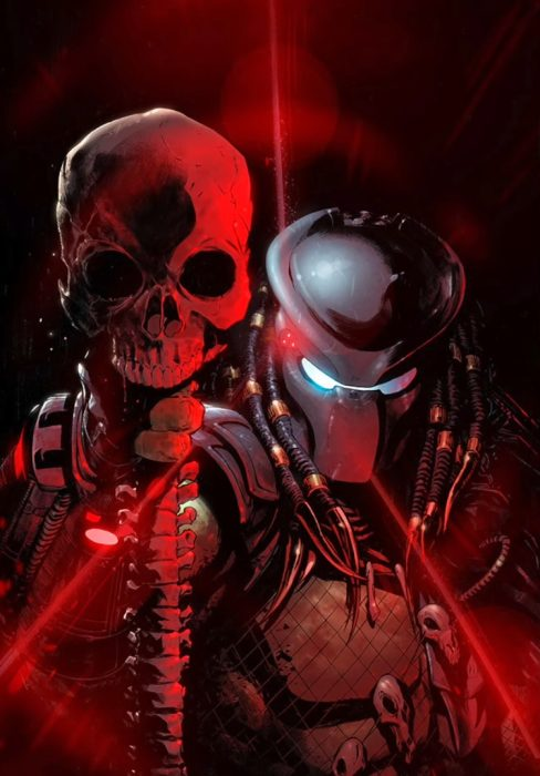 Marvel Predator Omnibus 1 Coming in August of 2021!