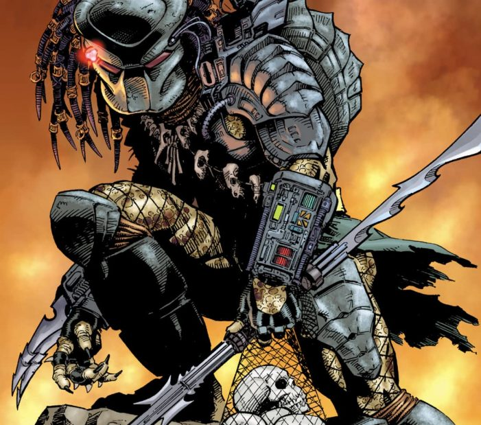 From The Other Side, Discussing Dan Trachtenerg's Predator 5 (aka Skulls) - AvP Galaxy Podcast #119