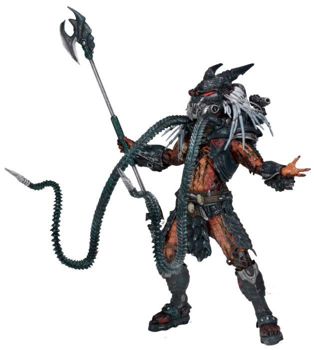 Deluxe Clan Leader