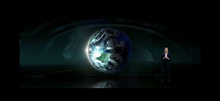 Alien FX Series Development Announced!