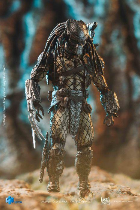 Hiya-Toys-AvP-Temple-Guard-Predator-005
