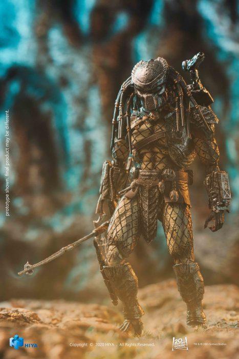 Hiya-Toys-AvP-Temple-Guard-Predator-007