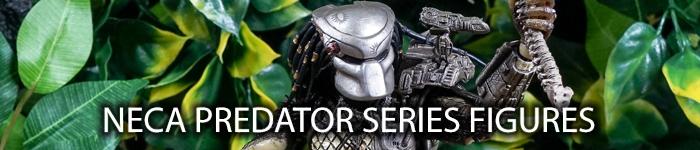 NECA Predator Series