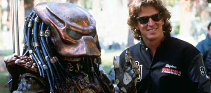 <h2>More Victims! More Mutilations! An Interview with Predator 2 Director Stephen Hopkins – AvP Galaxy Podcast #121</h2><span class='featuredexcerpt'>We have just uploaded the 121st episode of the Alien vs. Predator Galaxy Podcast (right-click and save as to download)! And we're starting 2021 off with a bang! […]</span>