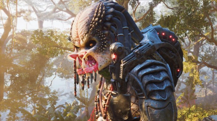 Predator: Hunting Grounds - What's Coming and Our Wishlist