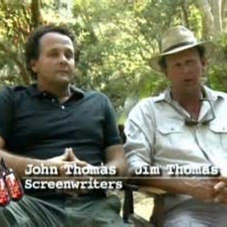 Stephen Hopkins Interview