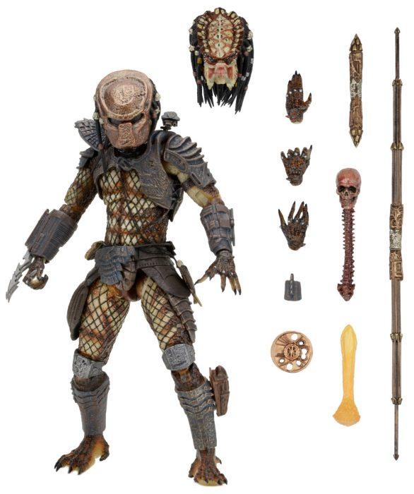 NECA-Ultimate-City-Hunter-Predator-001