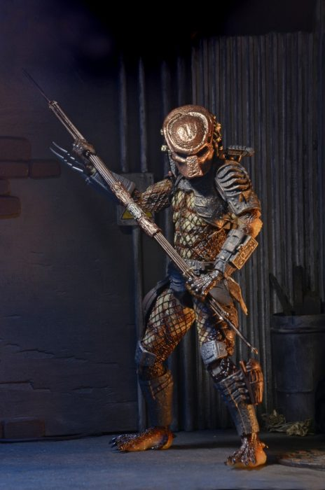 NECA-Ultimate-City-Hunter-Predator-002