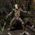 Ultimate Jungle Hunter NECA Predator Series