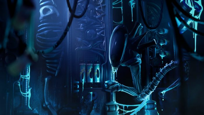 The Xenomorph & Ripley Arrive in Fortnite