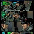 Marvel Comics ALIEN 1 Art Preview