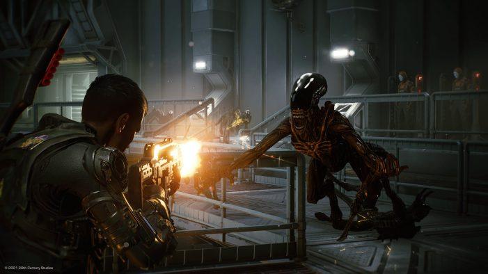 How Aliens: Fireteam Fits Into The Alien Universe