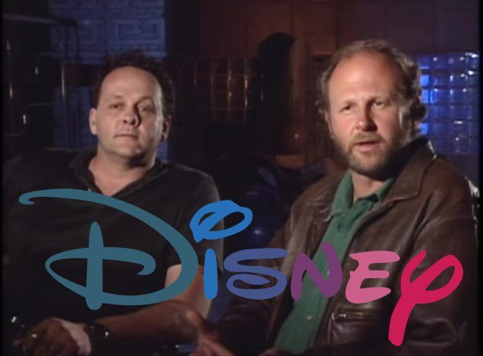 Jim & John Thomas vs. Disney: Examining the Battle for Predator